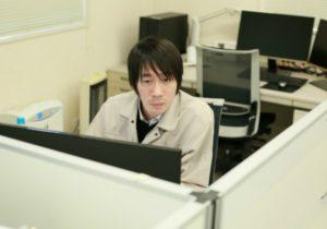 ソフトウェア事業部 2010年入社